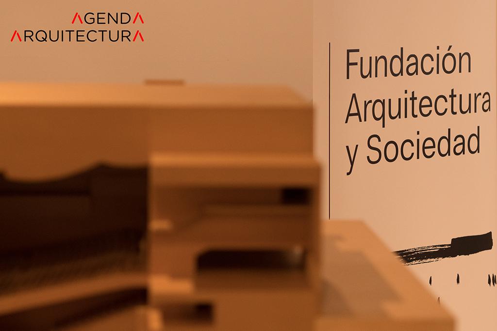 Portada incorporación Fundación a Agenda Arquitectura