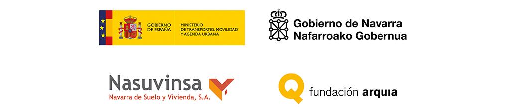 Patronos institucionales de la Fundación Arquitectura y Sociedad