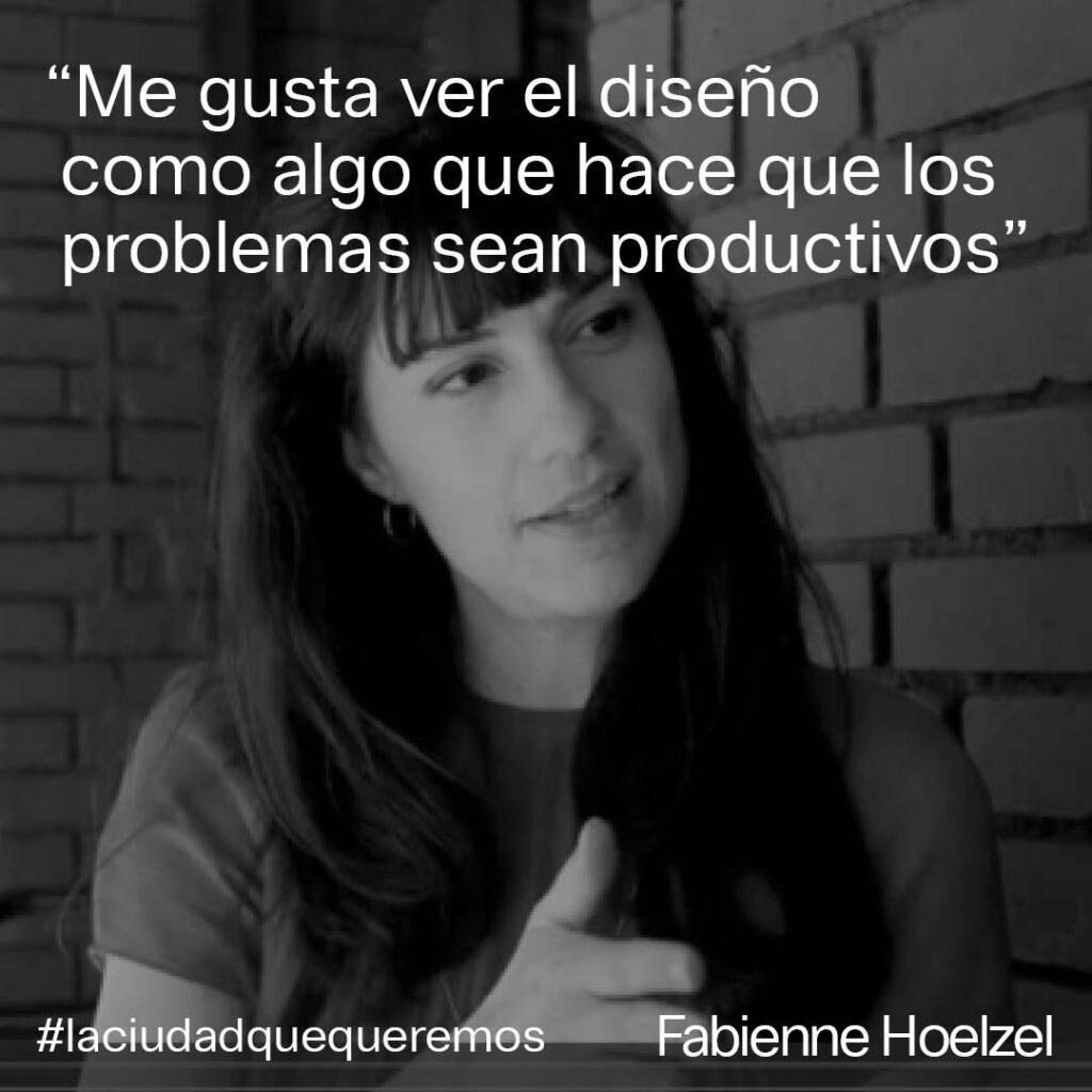 Fabienne Hoelzel